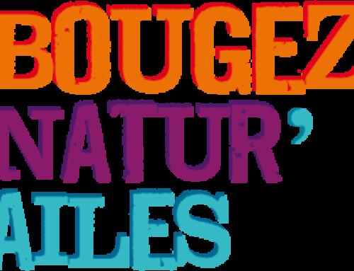 Retour en images de Bougez Natur'Ailes 2017